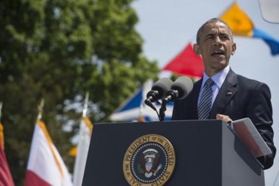 Les Républicains au secours du démocrate Obama pour imposer les accords de libre-échange