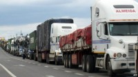Mondialisation: 26 chefs d'Etat d'Afrique s'engagent à créer une zone de libre-échange du Cap au Caire, la TFTA