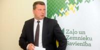 Raimonds Vejonis, nouveau président de la Lettonie, est écologiste, païen et adepte des nouvelles spiritualités