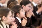 Royaume-Uni: un rapport veut remplacer l'éducation religieuse par la morale humaniste