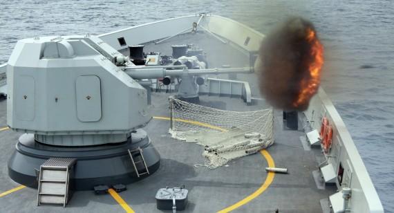Russie exercices militaires mer de Chine Etats-Unis pression Vietnam