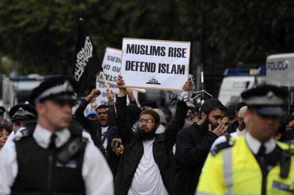 Sondage islam