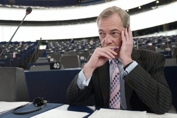 TTIP TAFTA mondialisme Nigel Farage accord consequences economie pays europeens