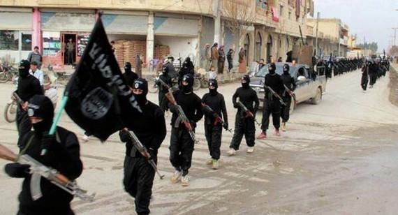 Une étude révèle que le profil type du djihadiste américain parti rejoindre l'Etat islamique n'inclut pas de race particulière