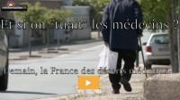 Reportage: Et si on «tuait» tous les médecins ruraux? Demain, la France des déserts médicaux…