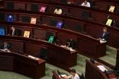 Les députés de Hong-Kong rejettent le projet de réforme électorale de Pékin