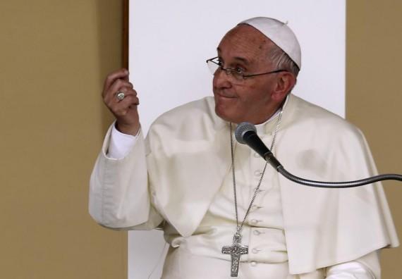 pape Francois inaction grandes puissances nazisme communisme