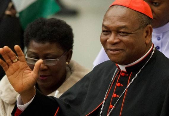 évêques Nigéria mariage homosexuel LGBT