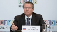 L'AIIB et la banque des BRICS ne sont pas rivales mais complémentaires, assure le ministre russe Alexeï Ulyukayev