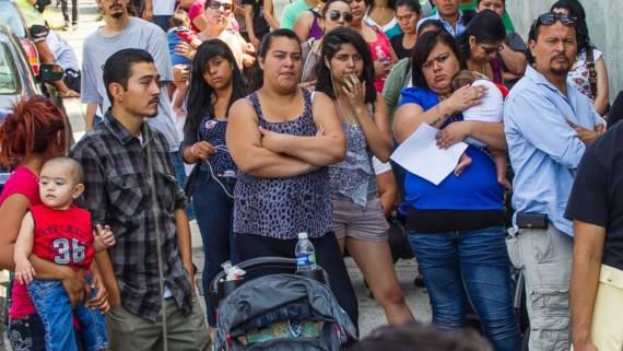 Californie Hispaniques plus nombreux Blancs