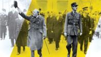 EXPOSITION HISTOIRE Churchill – De Gaulle ♥