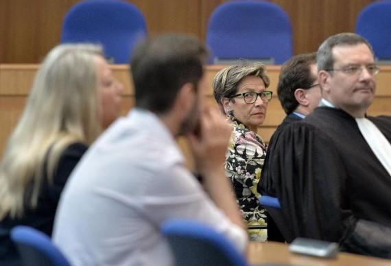 Cour européenne droits homme rejette révision affaire Vincent Lambert CEDH