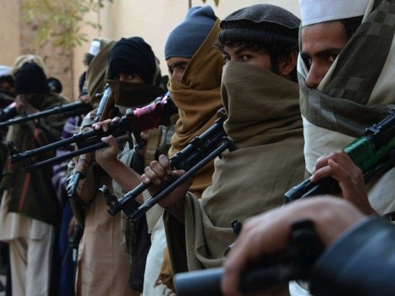 Etat islamique empare est Afghanistan chasse talibans