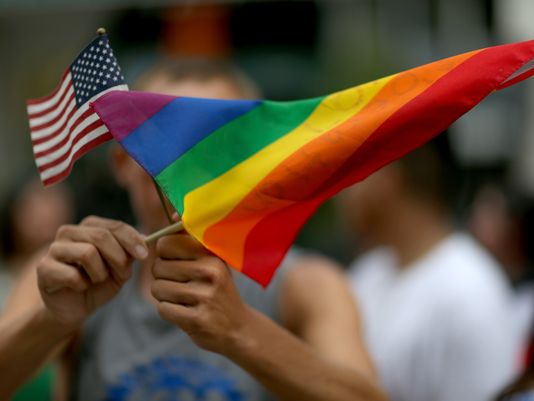 Etats-Unis loi égalité LGBT