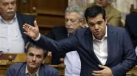La Grèce décide de se précipiter dans le gouffre de l'austérité
