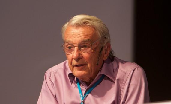 Ivar Giaever prix Nobel conteste réchauffement climatique média