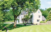 «Poches à retraités»: l'immobilier de nombreuses zones rurales d'Angleterre trop cher pour les jeunes