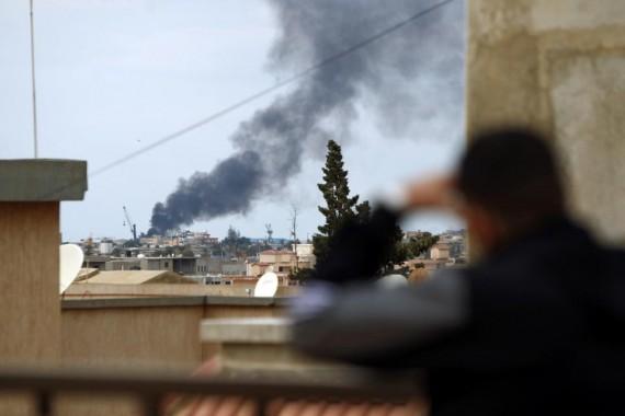 La Libye, foyer régional d'une déstabilisation qui menace l'Occident, a «formé» l'islamiste de Sousse en Tunisie