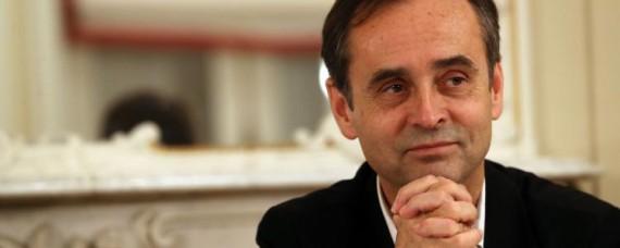 Le parquet de Béziers a classé sans suite la «polémique bidon» contre Robert Ménard