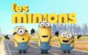 ENFANTS / DESSIN ANIME Les Minions ♥