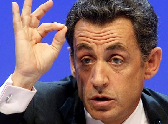 Nicolas Sarkozy et l'avenir de la France