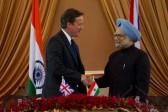 Colonisation: Shashi Tharoor veut faire reconnaître au Royaume-Uni sa dette envers l'Inde