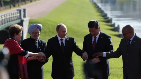 Russie BRICS Etats-Unis Organisation coopération Shanghai OCS SCO