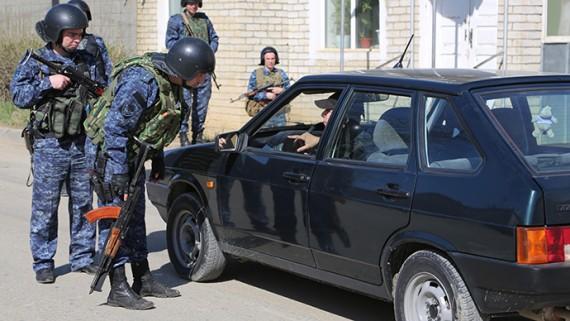 Sécurité ou surveillance? Une proposition de loi vise à donner davantage de pouvoirs à la police russe