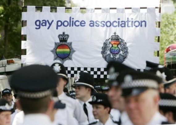 UKIP Gay Pride Londres délégation Royaume-Uni