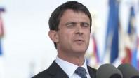 Manuel Valls et le travail du dimanche