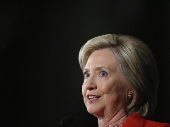 chiffre 33 % Américains Iowa confiance Hillary Clinton