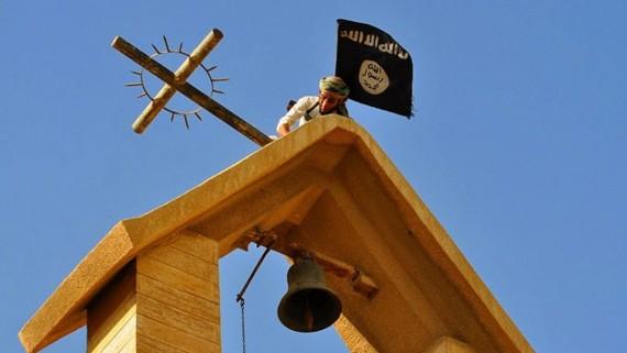 chrétiens Moyen-Orient persécution