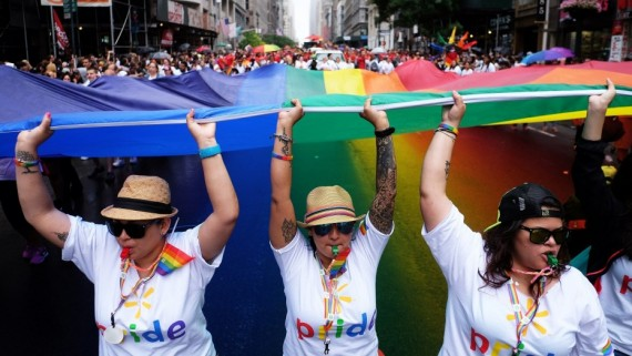 droits LGBT liberté religieuse National Journal