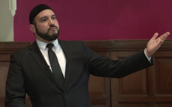 prêcheur islamiste police antiterroriste gouvernement britannique