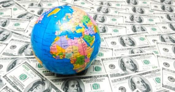 taxe mondiale OCDE mondialistes opposition grandissante