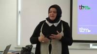 Une femme voilée ministre en Turquie