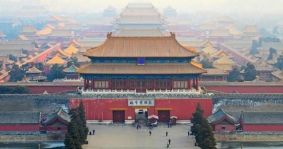 Chine Nations unies Agenda développement durable 2030