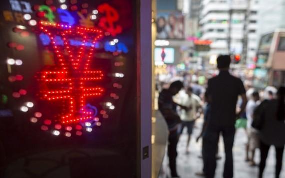 Chine injecté 100 milliards dollars économie