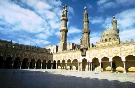 Conférence internationale fatwa Caire extrémisme Etat islamique