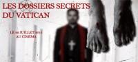 FANTASTIQUE Les Dossiers secrets du Vatican ♥