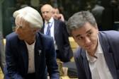 Le FMI piège l'Union européenne sur la dette grecque