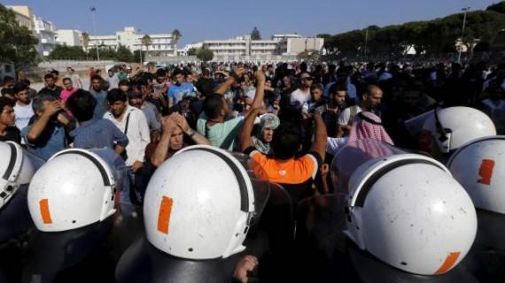 Grèce déferlante migrants île kos