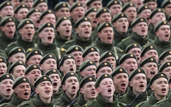 OTAN Russie ELN exercices militaires risques guerre