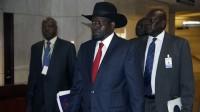 Au Soudan du Sud, la guerre civile ne cède pas devant l'accord de paix