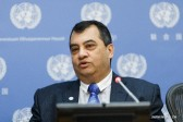 La 4ème conférence mondiale de l'Union interparlementaire veut promouvoir l'agenda de l'ONU sur le développement durable