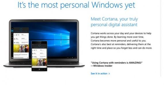 Windows 10 spyware Microsoft récupérer données
