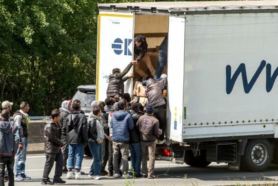immigration inquiétude principale Européens