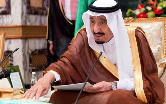 pétrole schiste Arabie Saoudite Etats-Unis