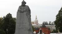 Cocasse: le parti communiste russe veut un moratoire sur le changement des noms de rues et la destruction de monuments
