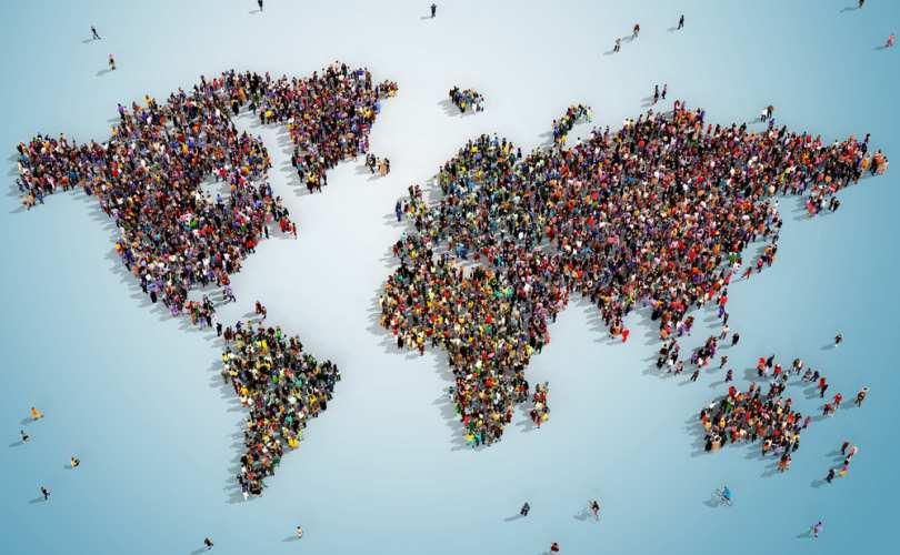 population mondiale augmente Terre pas besoin contrôle